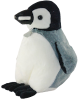 Mama Penguin Soft Toy